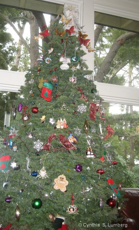 Holy Family Tree