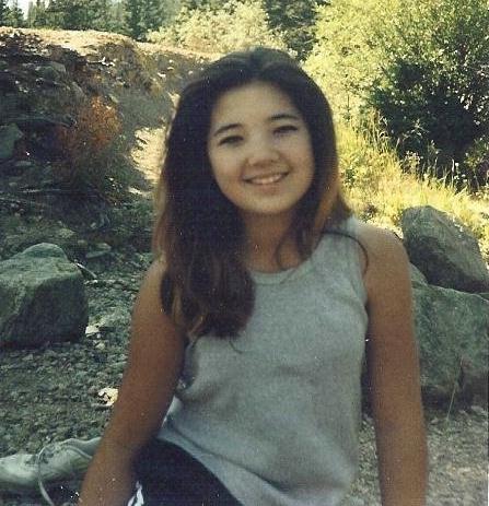 Ashley Pedersen  1983 ~2001