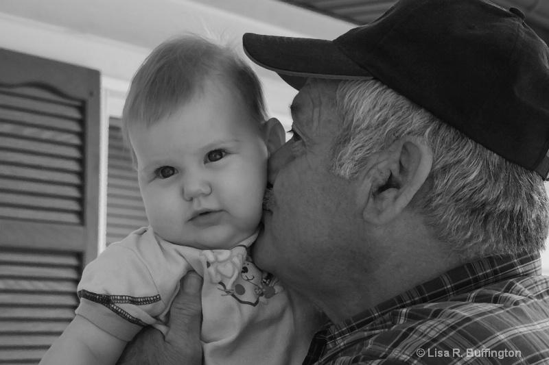 Grandpa's Love