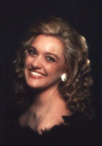 Tiffany Noel Chapman 12/22/76 ~ 7/7/04