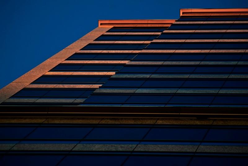 Renaissance Tower, Sacramento CA