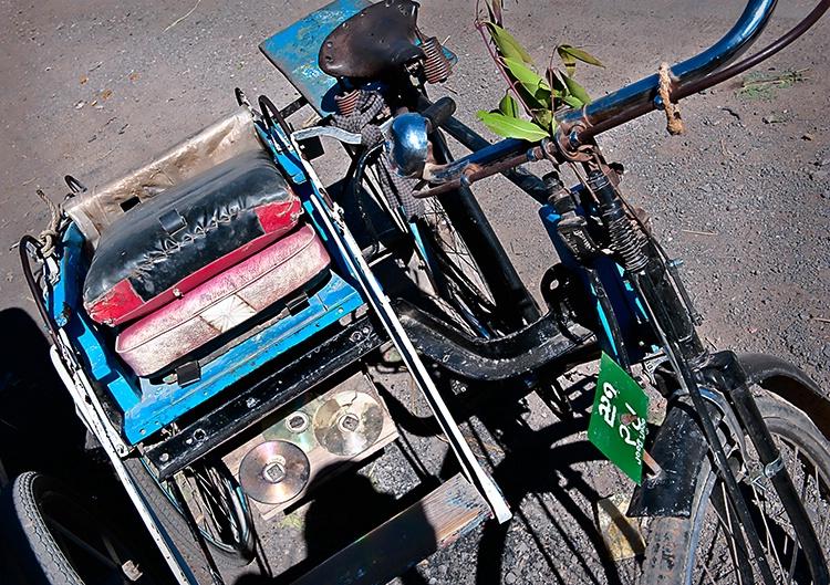 Transport, Myanmar (Burma)