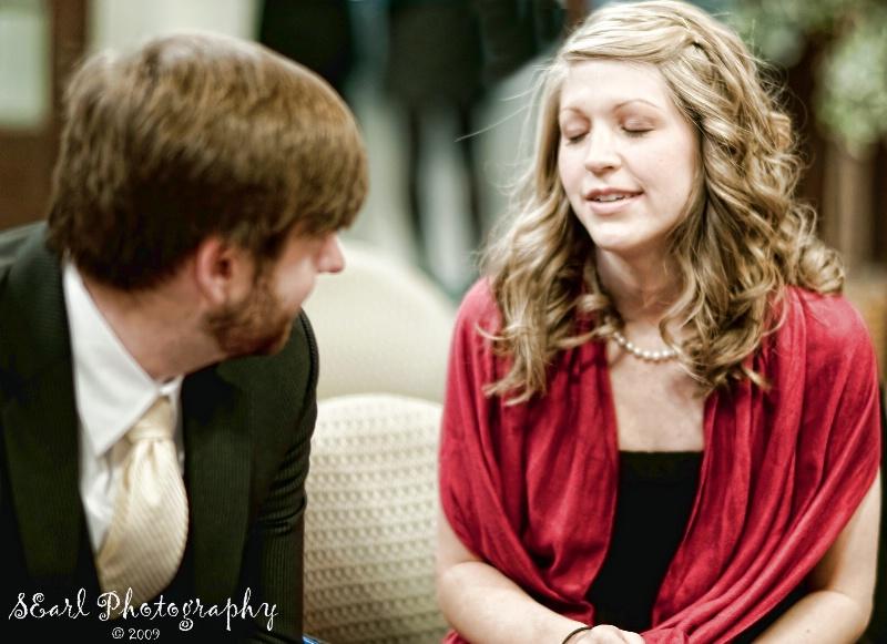 Mary Beth and Caleb #2