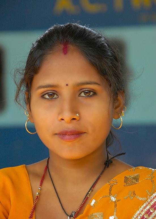 Princess, India