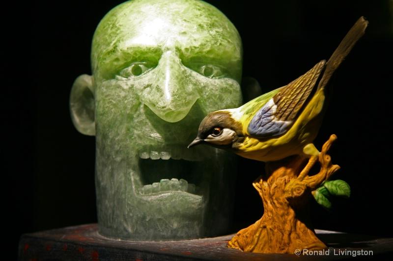 See the Birdie