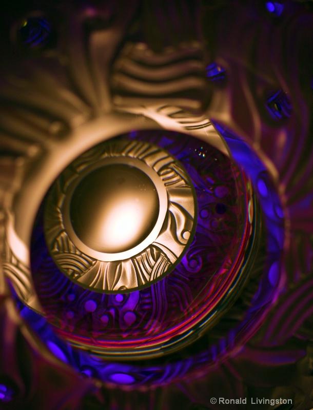 Iris Orb