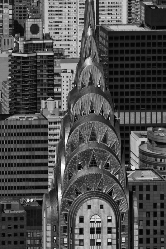 Windows of NYC