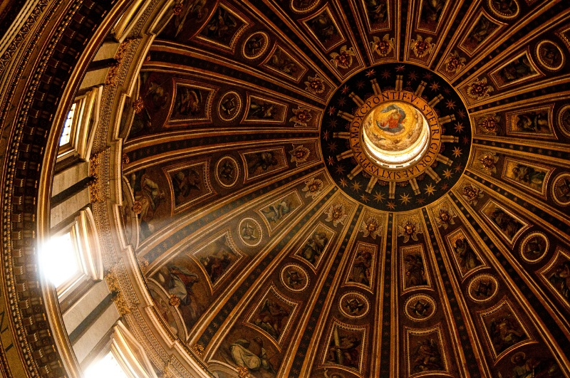 St. Peter's Sunbeam