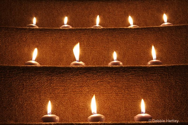 Earth Hour - Every Hour