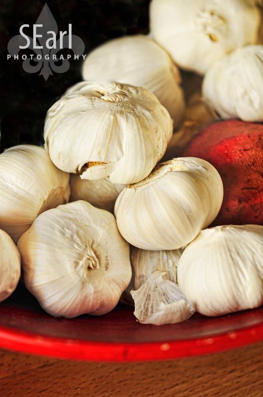 My Garlic Bowl
