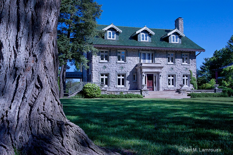 Classic 19th Century Architecture