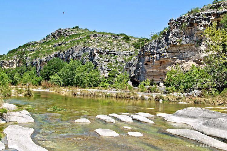Dolan Creek