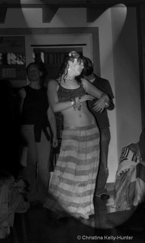 dancebw