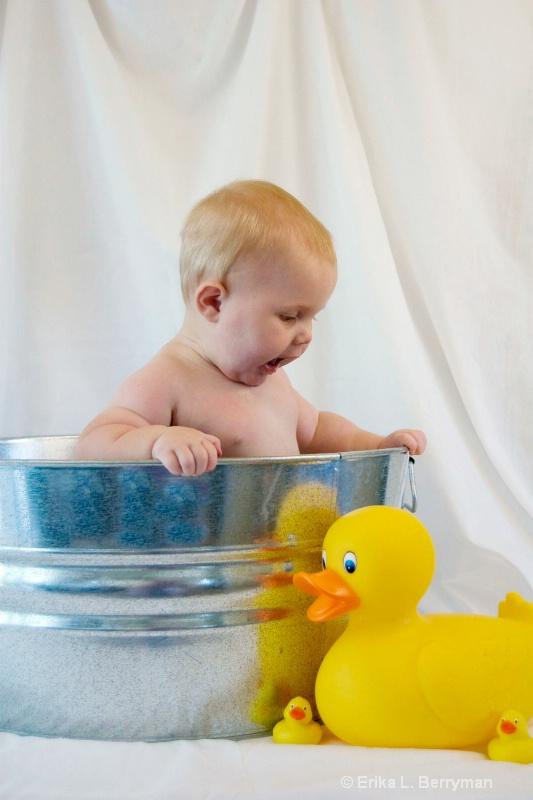 Big ducky