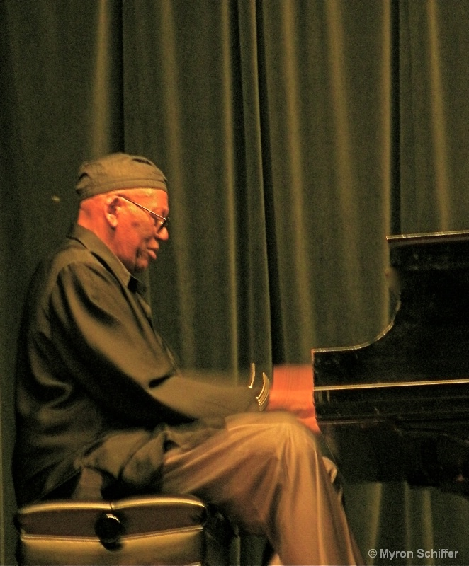 Randy Weston II
