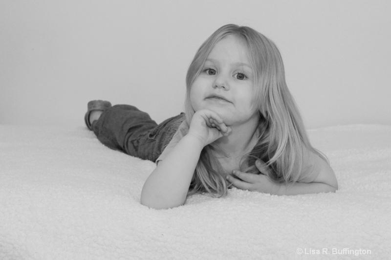 Emily Modeling