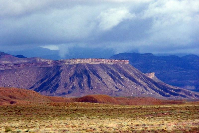 Nevada Butte