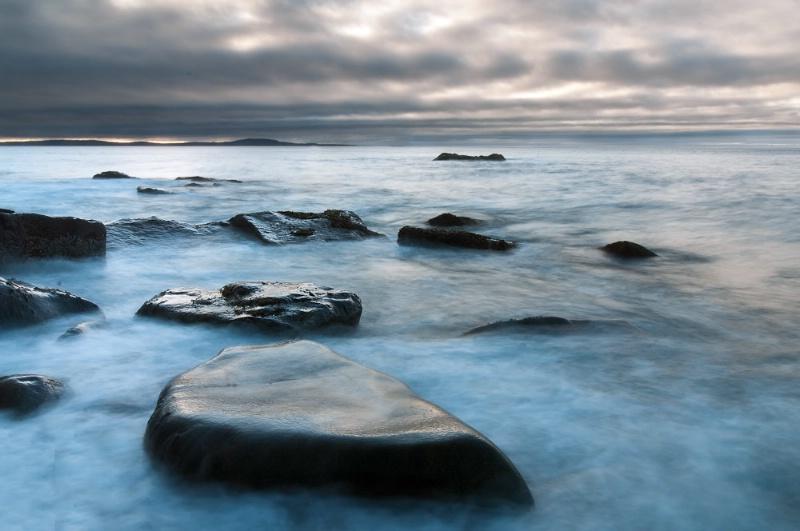 Acadia Seacoast