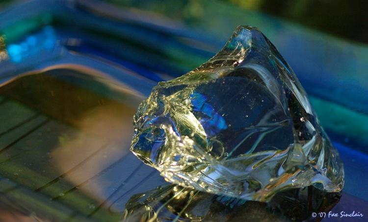 Andara Glass Art