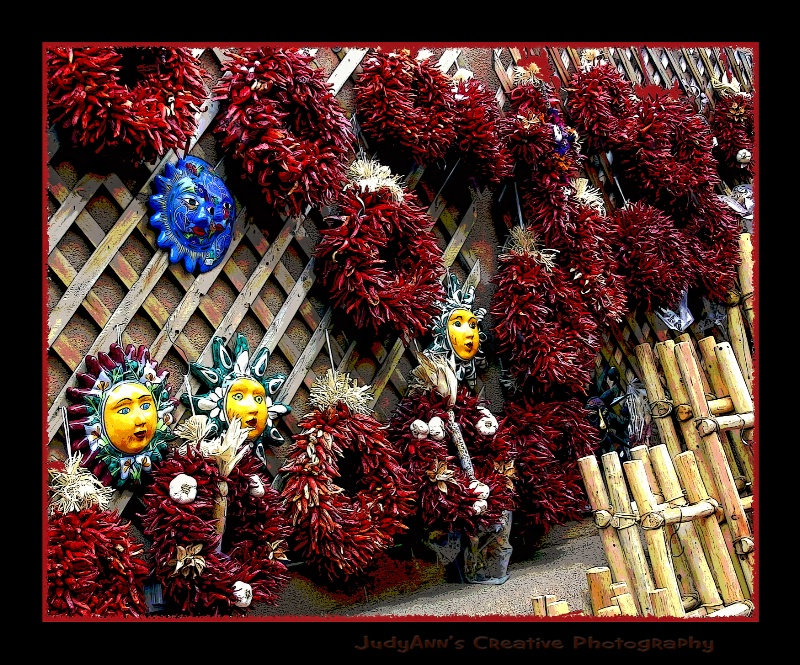 Santa Fe Vendor