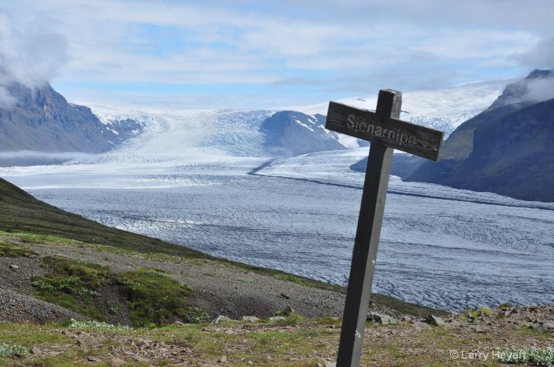 Iceland- Skaftafell National Park