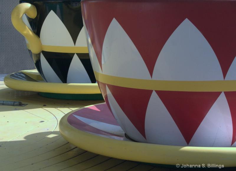 Cups II