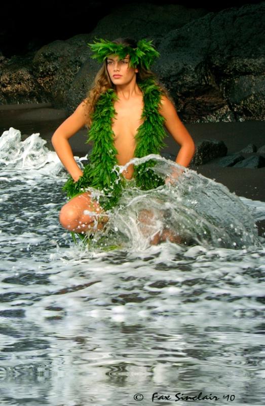 Ocean Blessing 2010