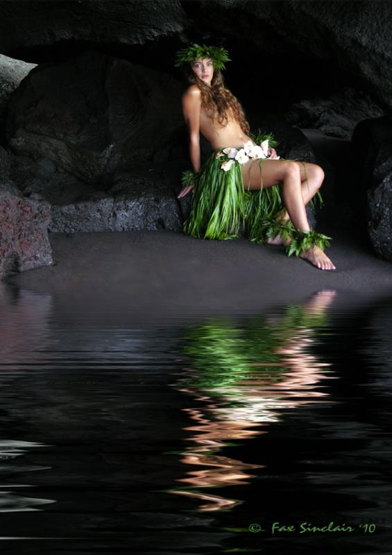 My Mermaid 2010
