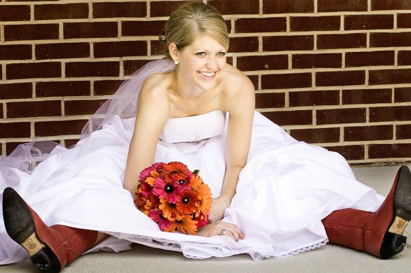 Mary Beth Wedding Original Color