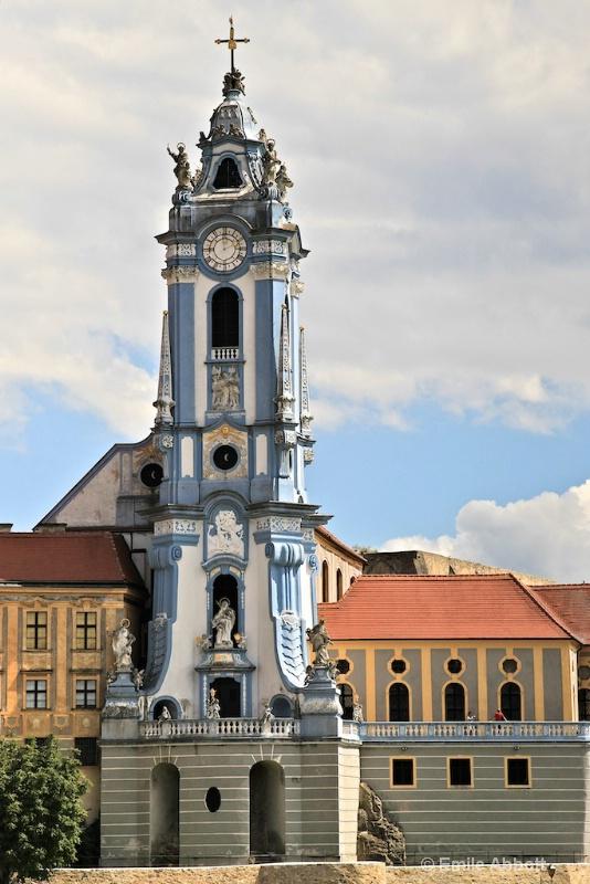 Durnstein Monastic Parish Church