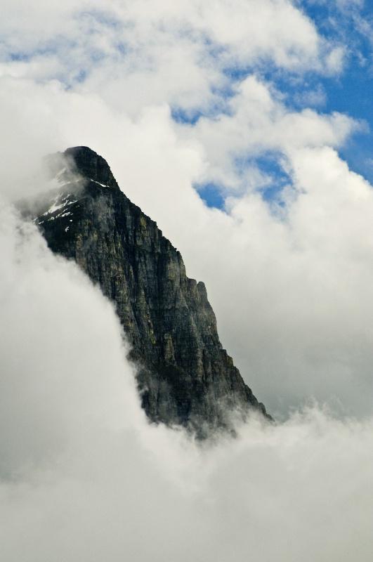 Montana Mountain Top