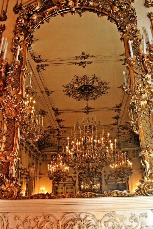 Reflection in Baroque