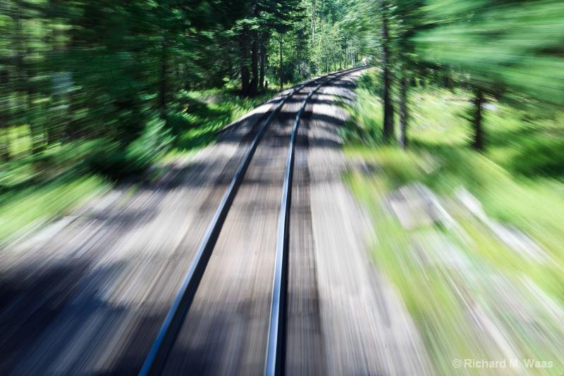 The Durango-Silverton Railway