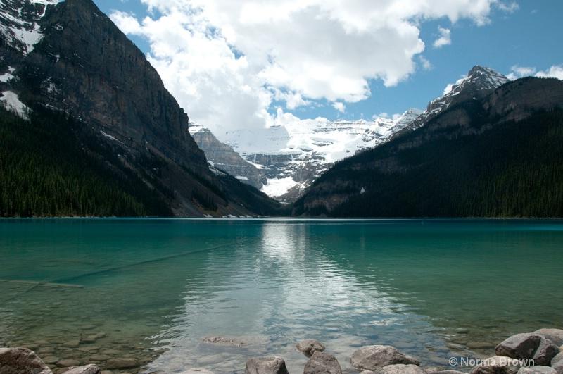 Lake Louise, Banff NP, Alberta, Canada