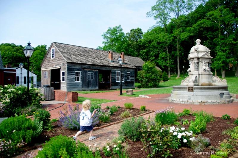 Stony Brook Village, Stony Brook, NY