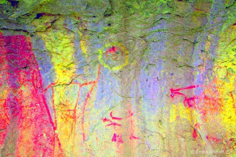 Dstretch advances Rock Art interpretation
