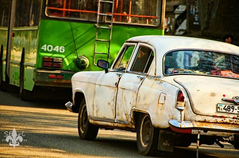 Transportation in Kiev