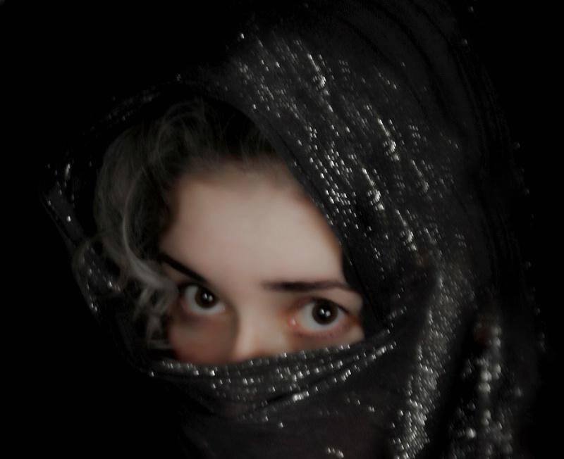"""""""La Femme Cachéel"""" ...The Hidden Woman"""