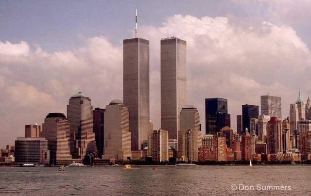 World Trade Center, NY