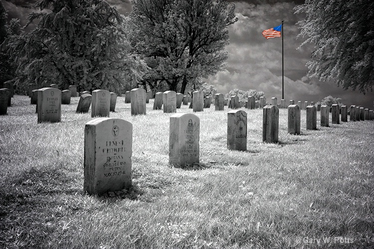Glory To The Fallen