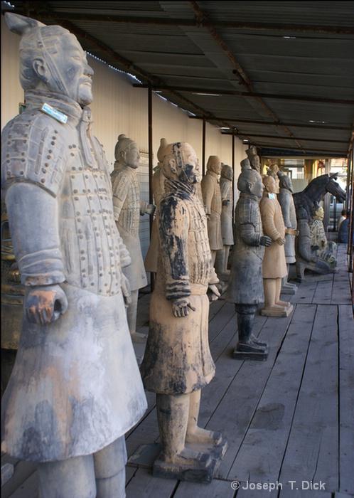 terracotta warriors  2