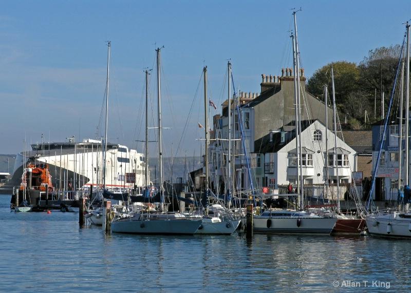 Southern Harbourside