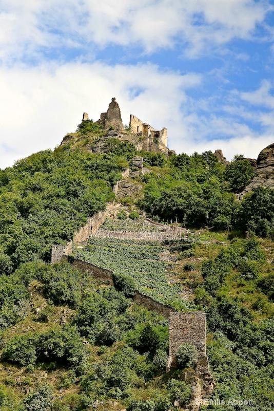 Kunringerburg Castle
