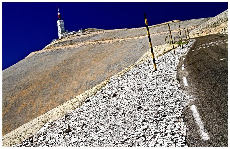Mont Ventoux France
