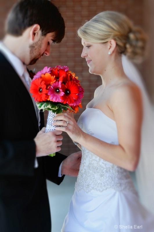 Foust Wedding@@Mary Beth & Caleb