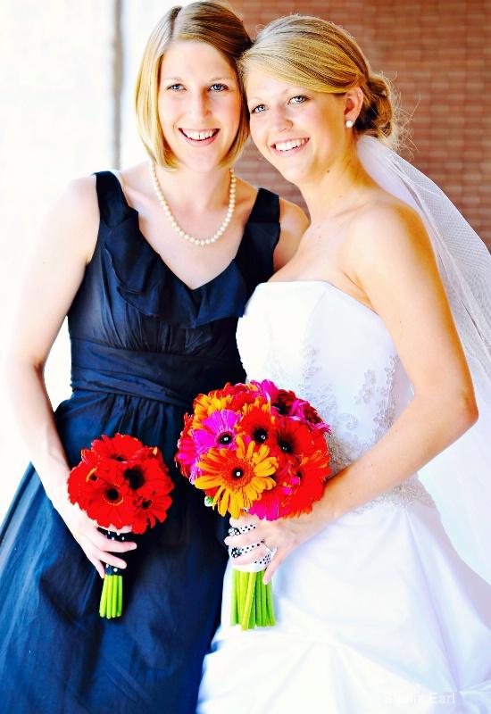 Sisters@Foust Wedding