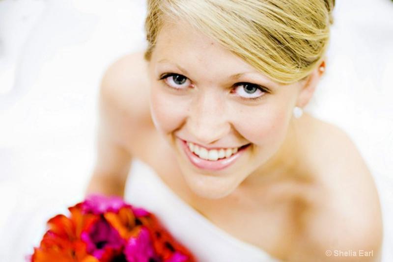 Mary Beth Close-Up