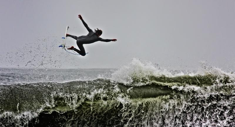 Surf Flyer