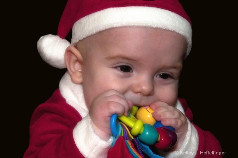 Sweet Santa Baby