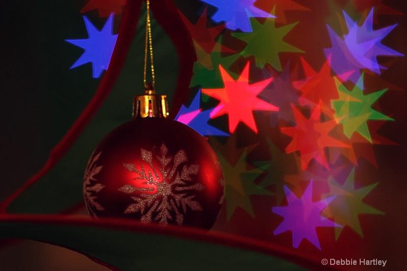 Starry Christmas
